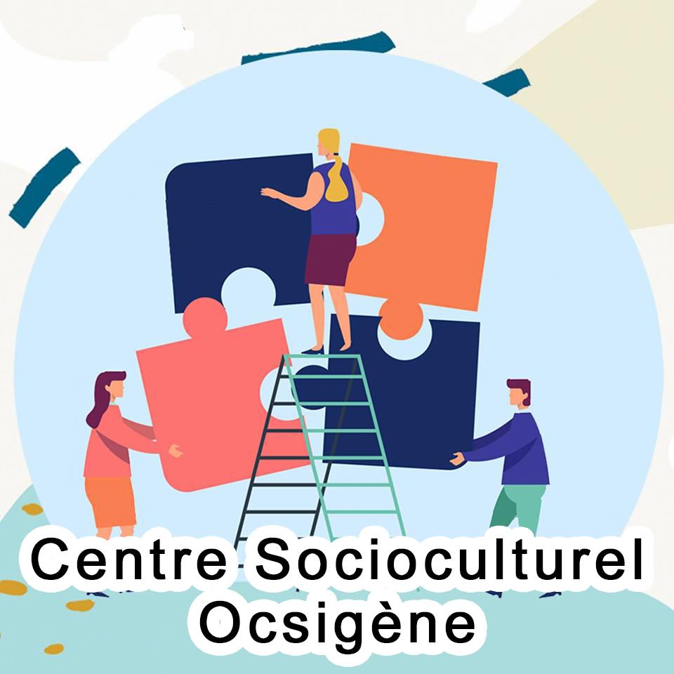 Centre Socioculturel Ocsigène