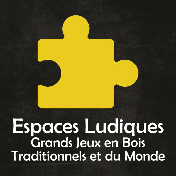 Espace Ludique de Grands Jeux en Bois Traditionnels d'adresse et du Monde