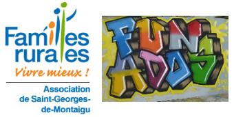 Fun'ados des Familles Rurales de Saint-Georges-de-Montaigu